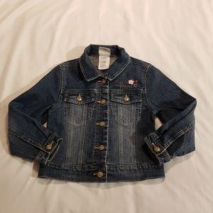 Disney Store Princess jacket 5/6